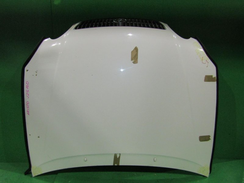 Капот Toyota Aristo JZS160