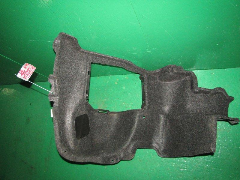 Обшивка багажника Toyota Camry AVV50 задняя правая