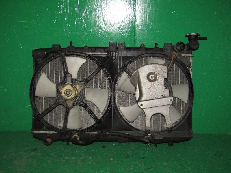 Радиатор основной Nissan Rasheen RFNB14 GA15DE