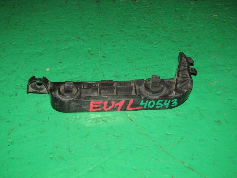 Крепление бампера Honda Civic EU1 переднее левое