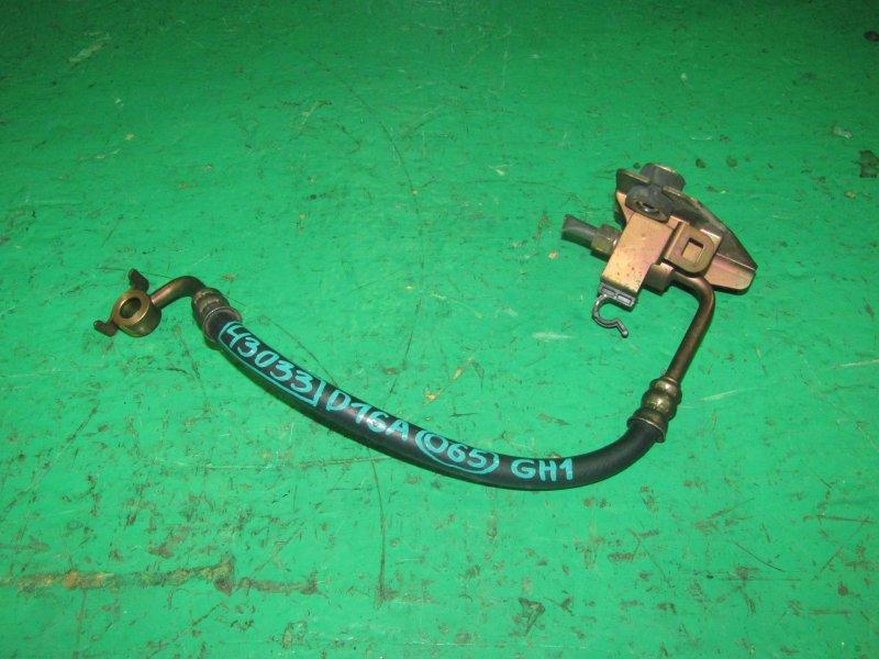 Топливный шланг Honda Hr-V GH1 D16A