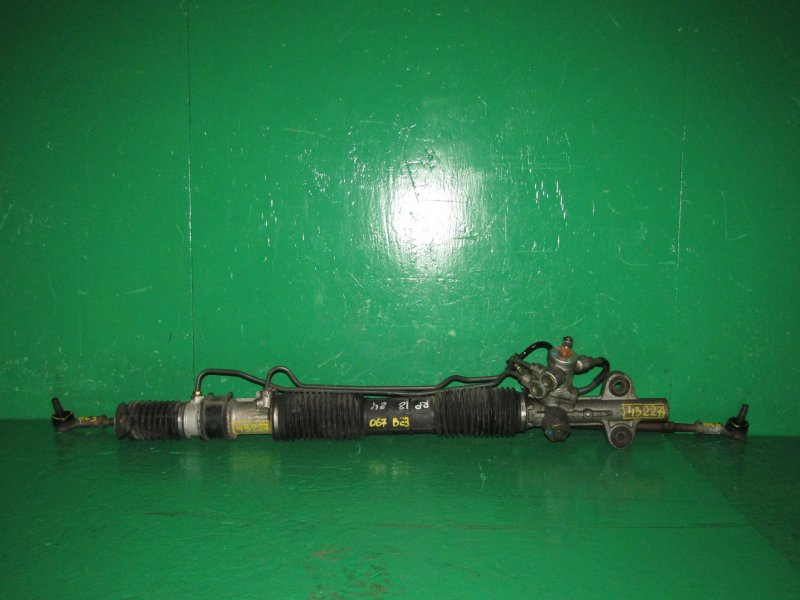Рулевая рейка Honda Edix BE3 K20A