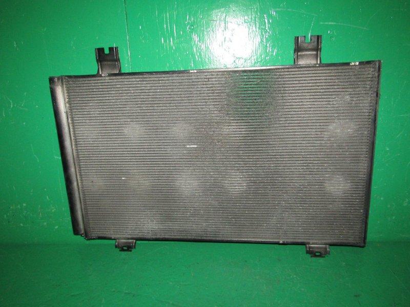 Радиатор кондиционера Toyota Crown GRS200