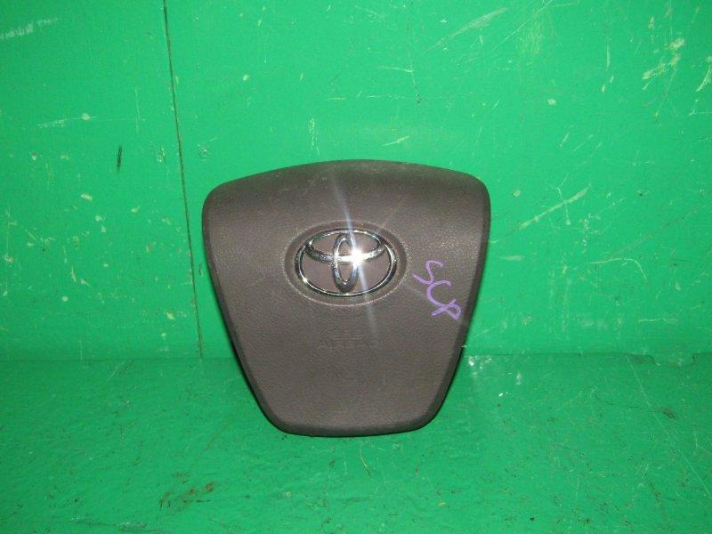 Airbag на руль Toyota Sai AZK10 2AZ-FXE