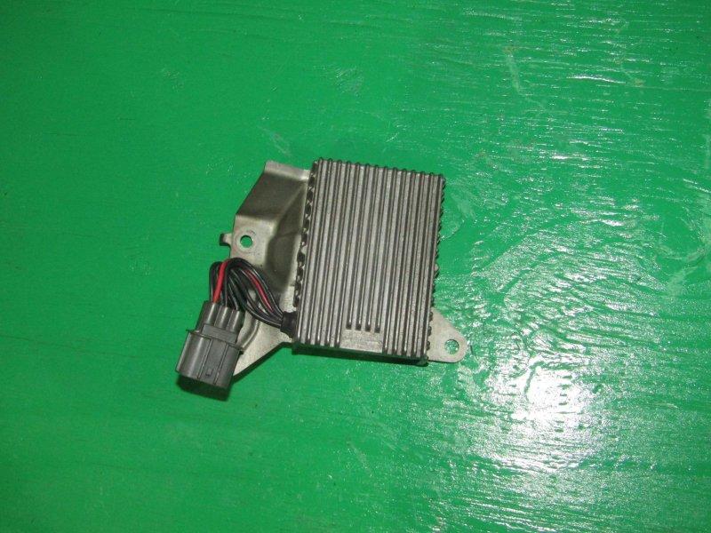 Коммутатор Honda Inspire CC2 G25A