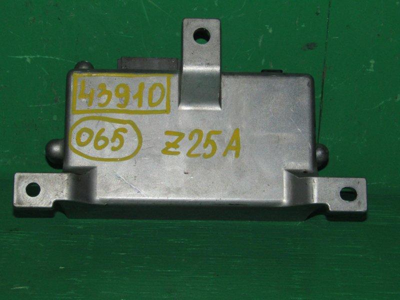 Блок управления рулевой рейкой Mitsubishi Colt Z25A 8633A041