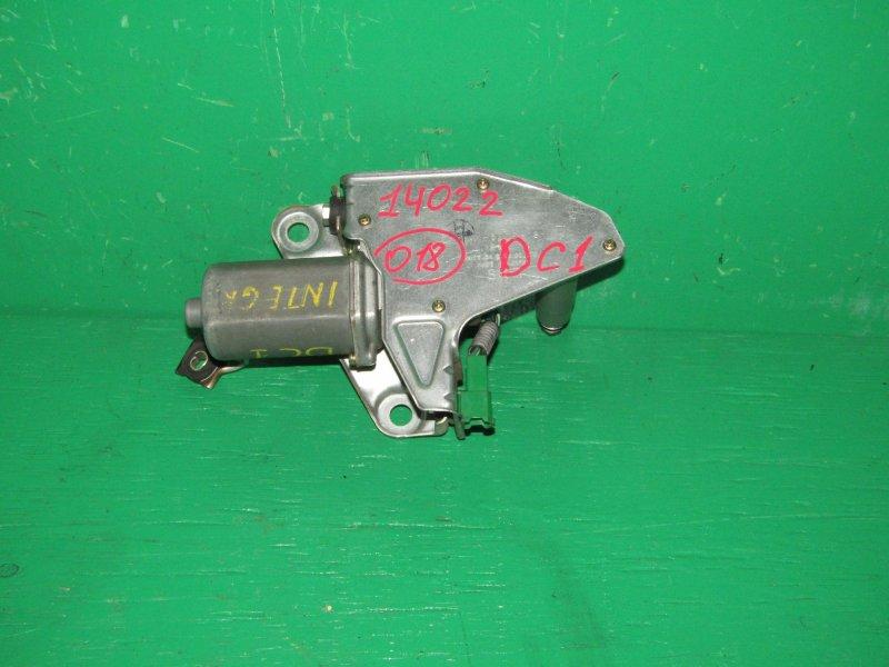 Мотор дворников Honda Integra DC1 задний