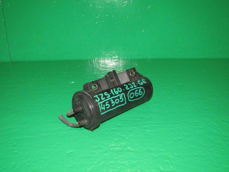 Фильтр паров топлива Toyota Aristo JZS160 2JZ-GE 25719-46040