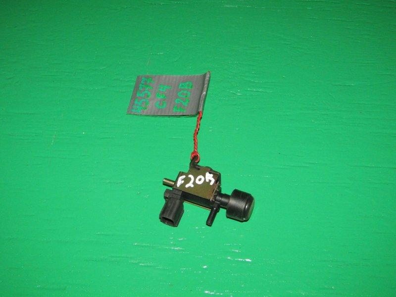 Вакуумный клапан Honda Torneo CF4 F20B 50913-S0A-J81