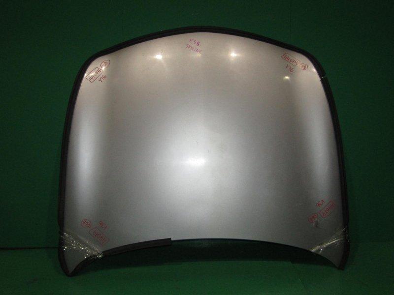 Капот Nissan Skyline V36