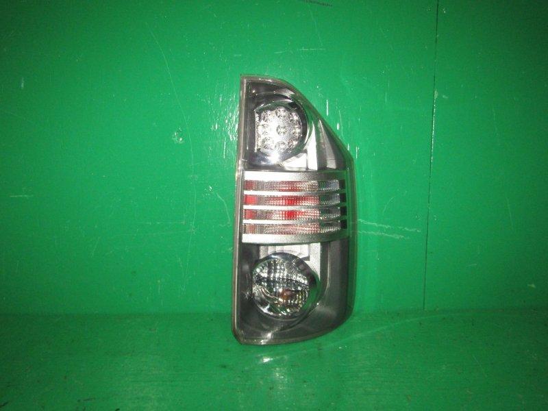 Стоп-сигнал Toyota Voxy ZRR70 задний правый 28-198