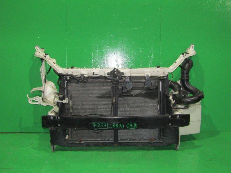 Телевизор Toyota Voxy ZRR70