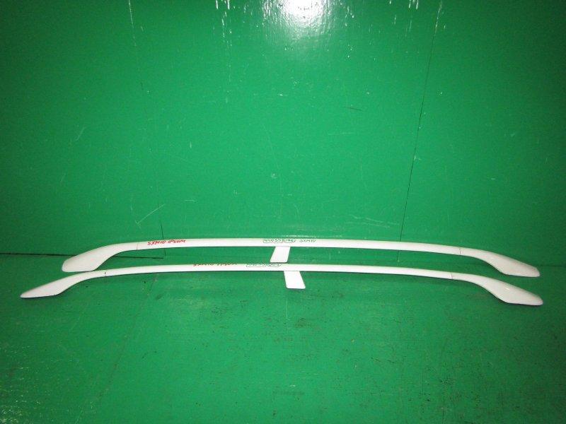 Рейлинги Toyota Ipsum SXM10