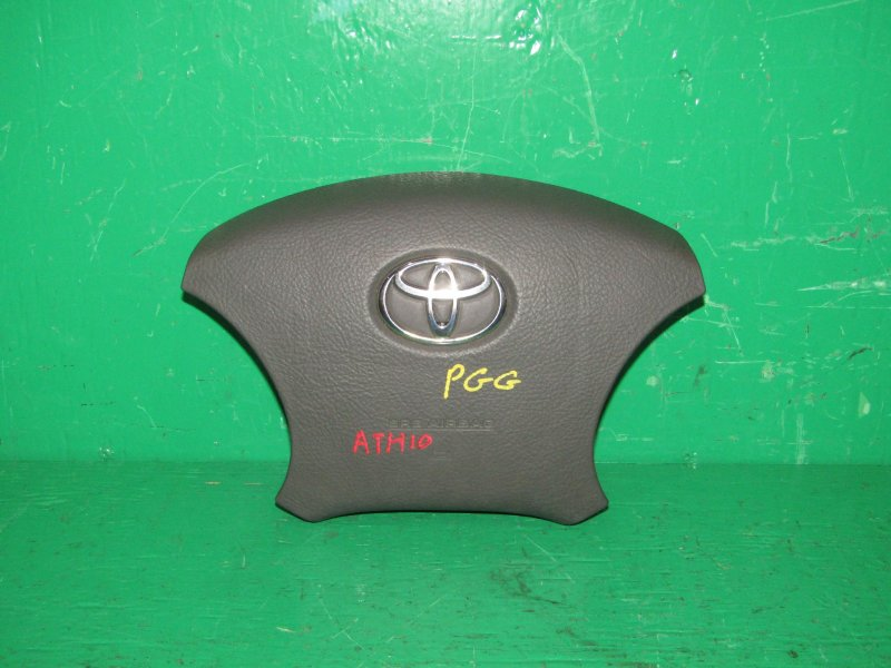 Airbag на руль Toyota Alphard ATH10