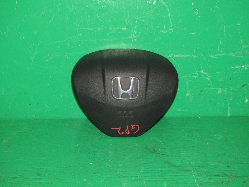 Airbag на руль Honda Fit Shuttle GP2