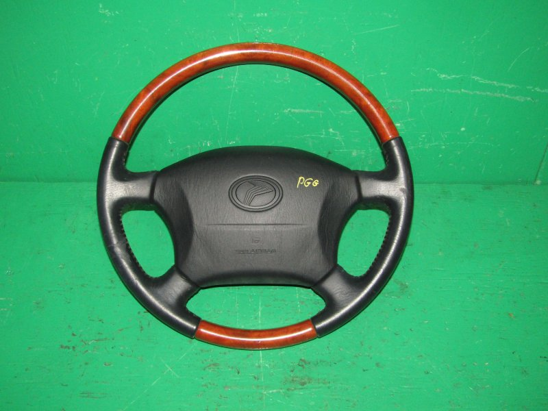 Руль Toyota Progres JCG10