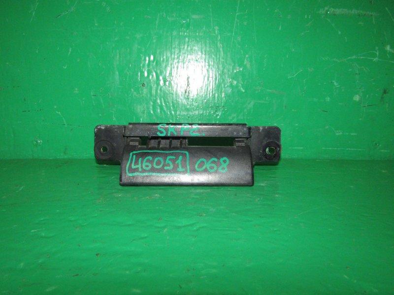 Ручка задней двери Mazda Bongo SKP2V задняя