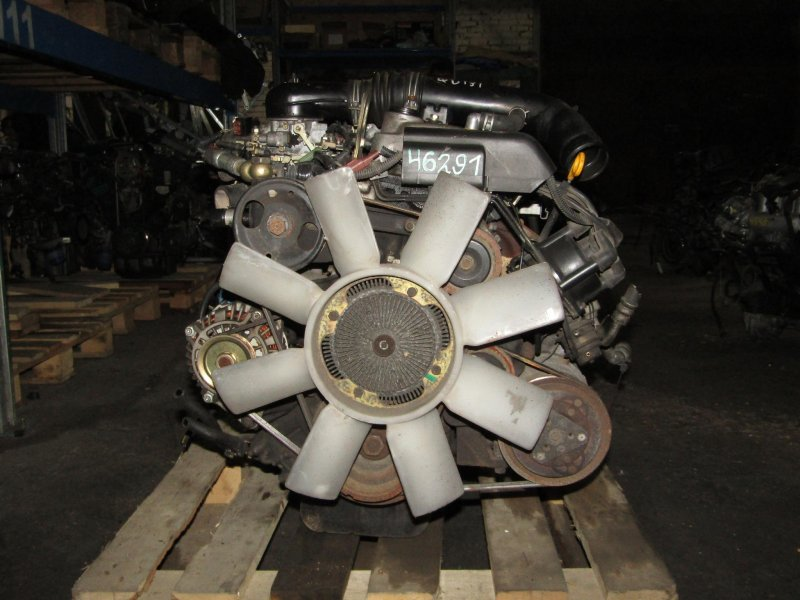 Двигатель Nissan Cedric QJY31 NA20P 851445X