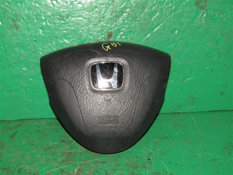 Airbag на руль Honda Mobilio GB1
