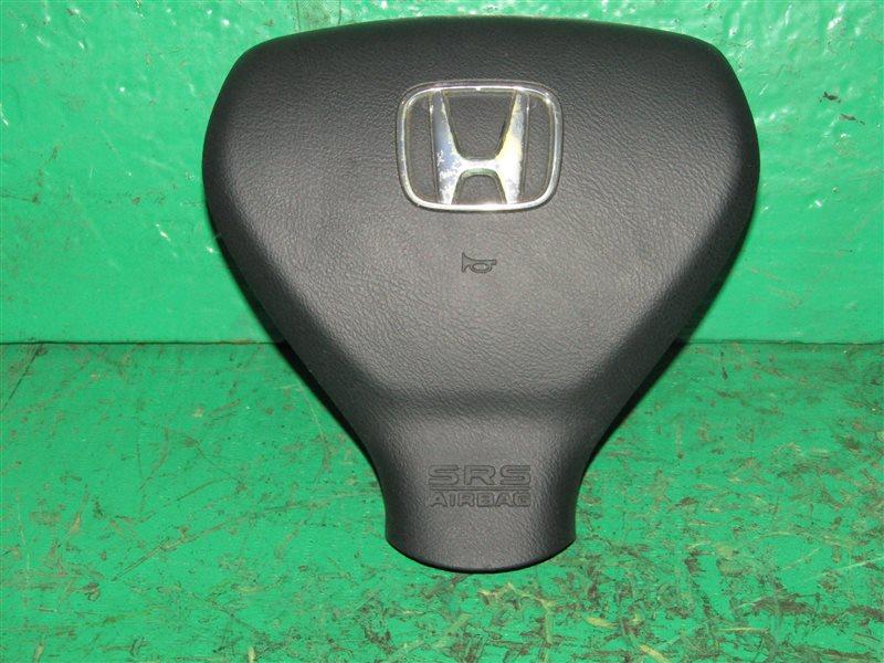 Airbag на руль Honda Fit GD3 06.2004