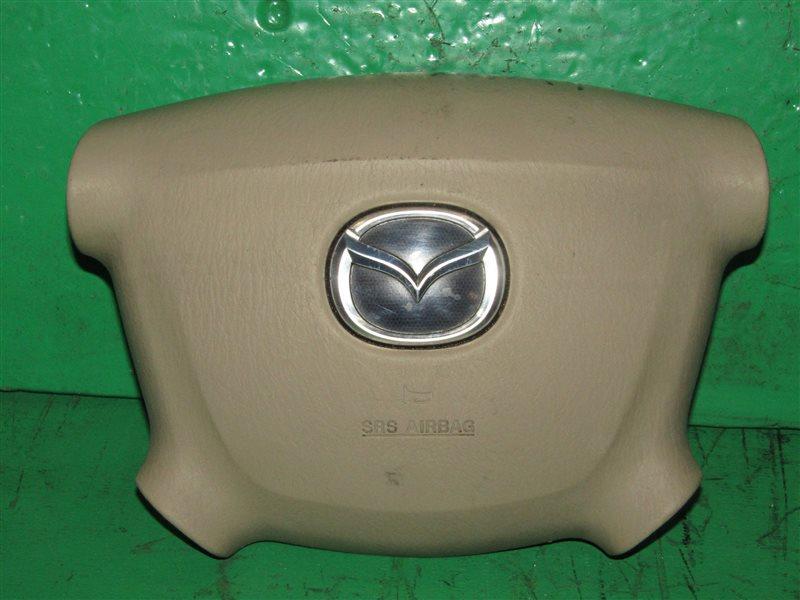 Airbag на руль Mazda Mpv LW5W