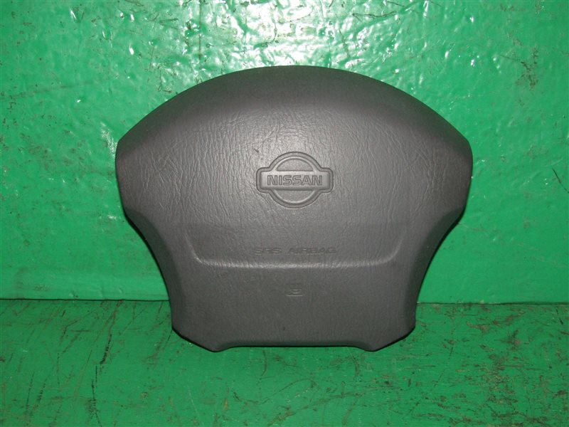 Airbag на руль Nissan March HK11