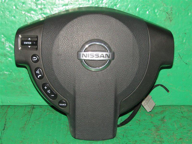Airbag на руль Nissan Lafesta B30