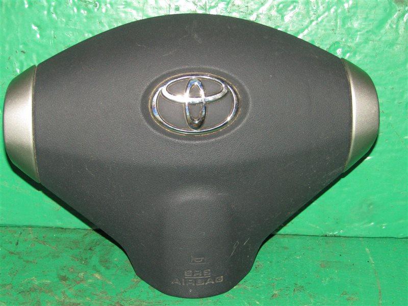Airbag на руль Toyota Passo KGC10