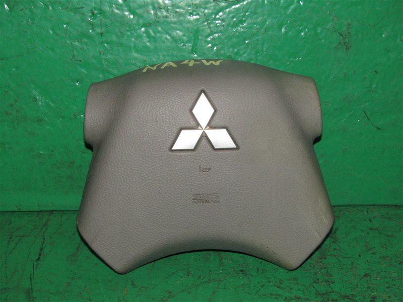 Airbag на руль Mitsubishi Grandis NA4W