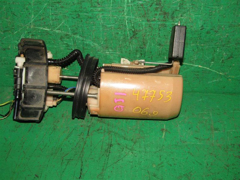 Топливный насос Honda Airwave GJ1 L15A