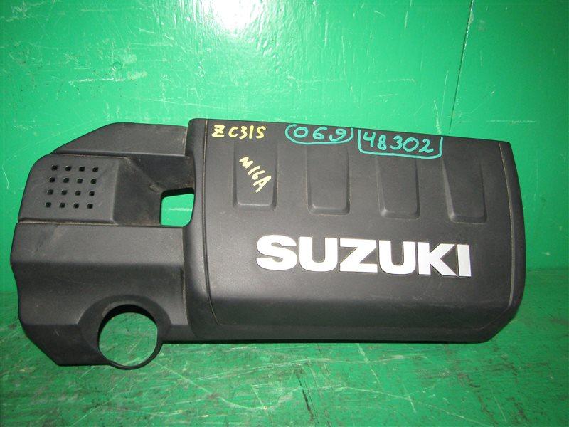 Декоративная крышка двс Suzuki Swift ZC31S M16A