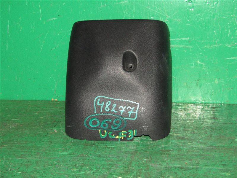 Кожух рулевой колонки Toyota Celsior UCF31 3UZ-FE