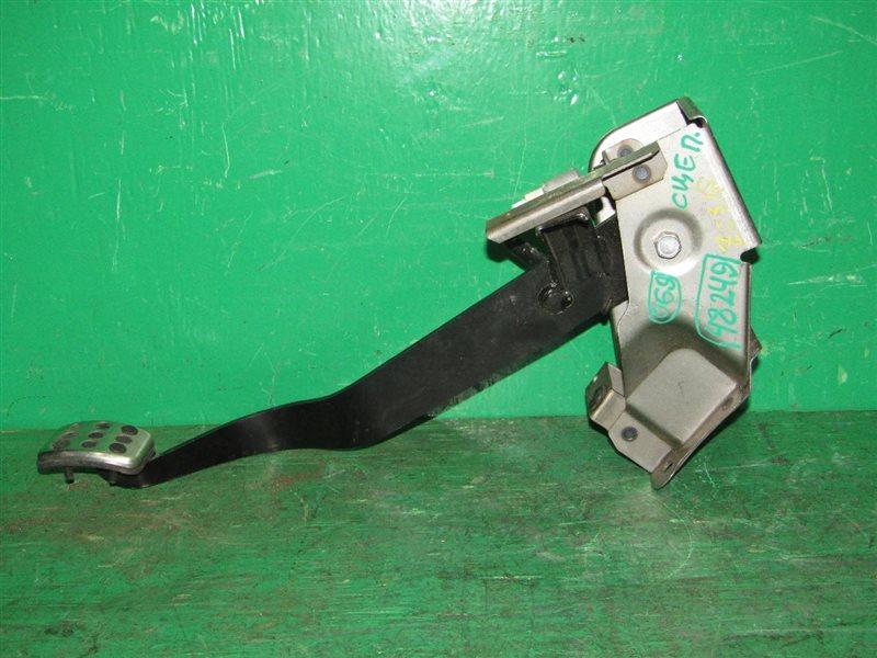 Педаль сцепления Suzuki Swift ZC31S