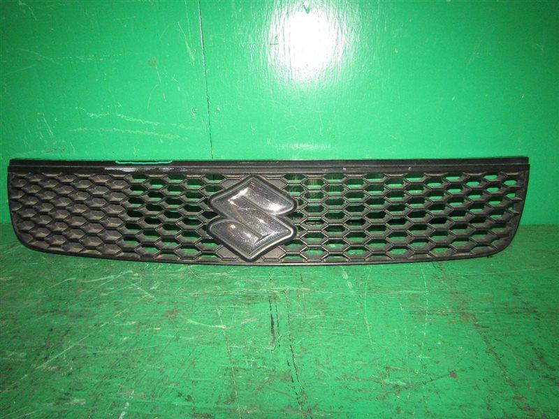 Решетка радиатора Suzuki Swift ZC31S