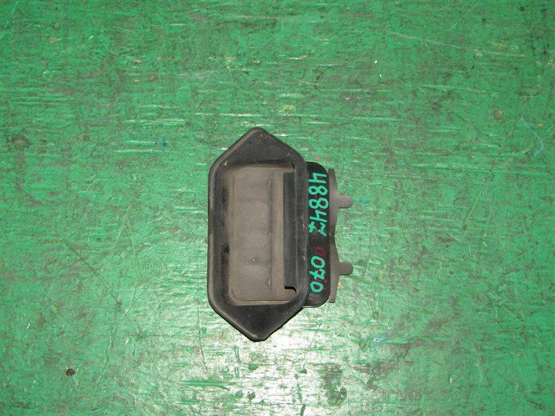 Решетка вентиляционная Mazda Demio DW3W задняя правая