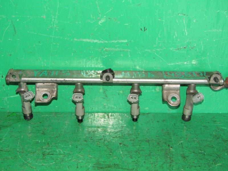 Форсунки бензиновые Suzuki Sx4 YB11S M15A 297500-0540