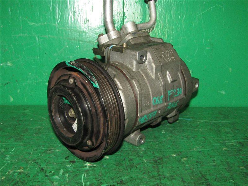 Компрессор кондиционера Honda Odyssey RA6 F23A 447220-3694