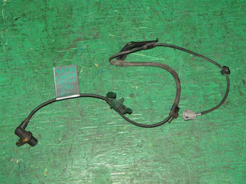 Датчик abs Toyota Carina AT211 передний левый 89543-20130