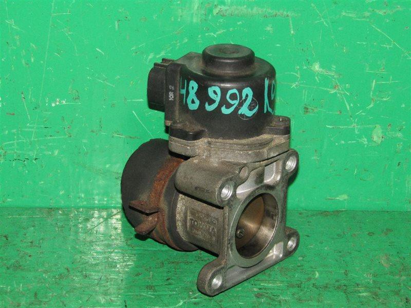 Клапан Toyota Estima TCR21 2TZ-FZE 17670-76010