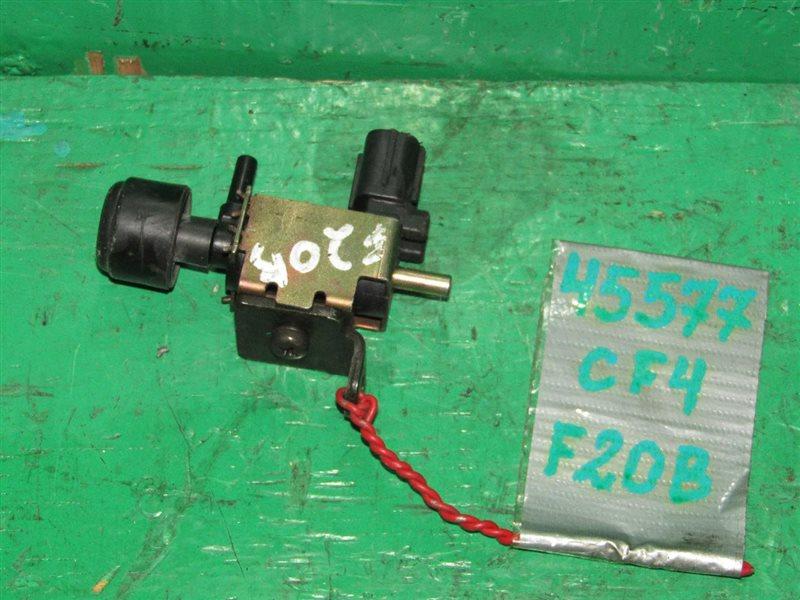Вакуумный клапан Honda Torneo CF4 F20B