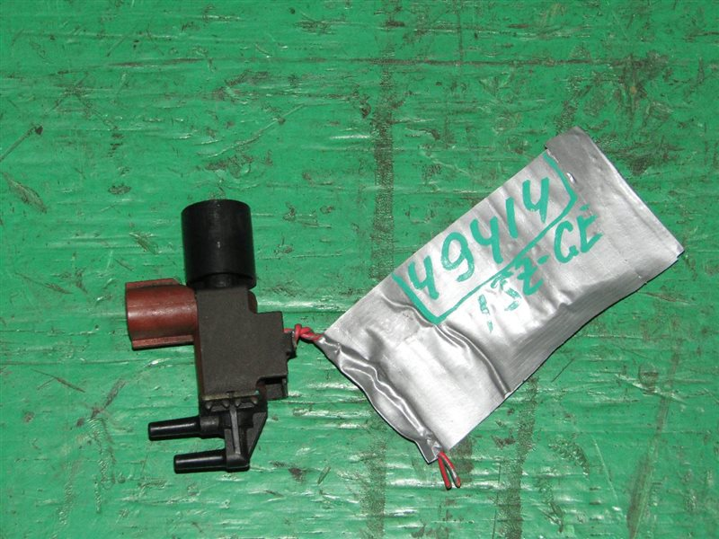 Вакуумный клапан Toyota Crown JZS171 1JZ-GE 90910-12124