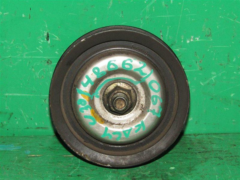 Ролик натяжной Nissan Presage U30 KA24DE