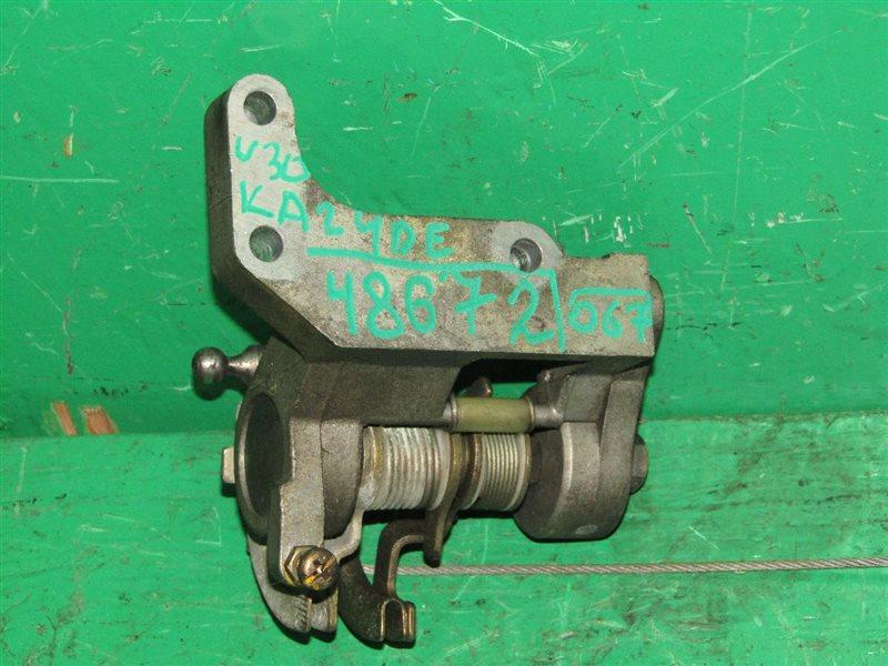 Привод дроссельной заслонки Nissan Presage U30 KA24DE 18919-9E000