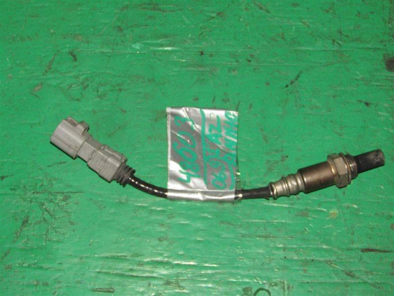 Датчик кислородный Toyota Isis ANM10 1AZ-FSE 89465-68060