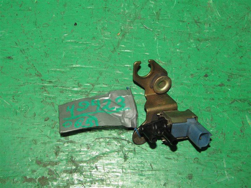 Вакуумный клапан Nissan Cube AZ10 CGA3DE FDBD100