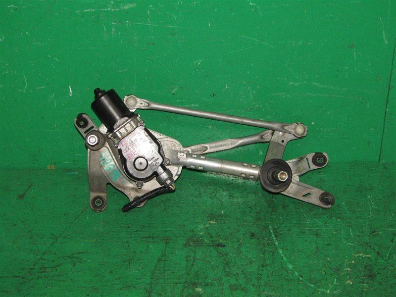Механизм дворников Honda Step Wagon RK1 передний