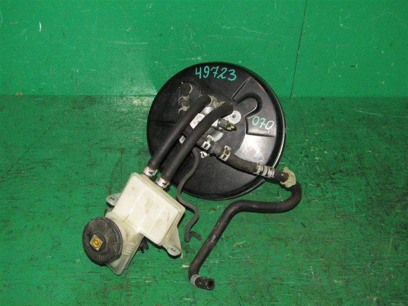 Главный тормозной цилиндр Honda Step Wagon RK1 R20A