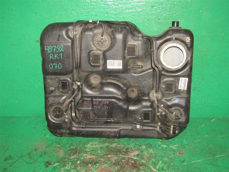 Топливный бак Honda Step Wagon RK1 R20A