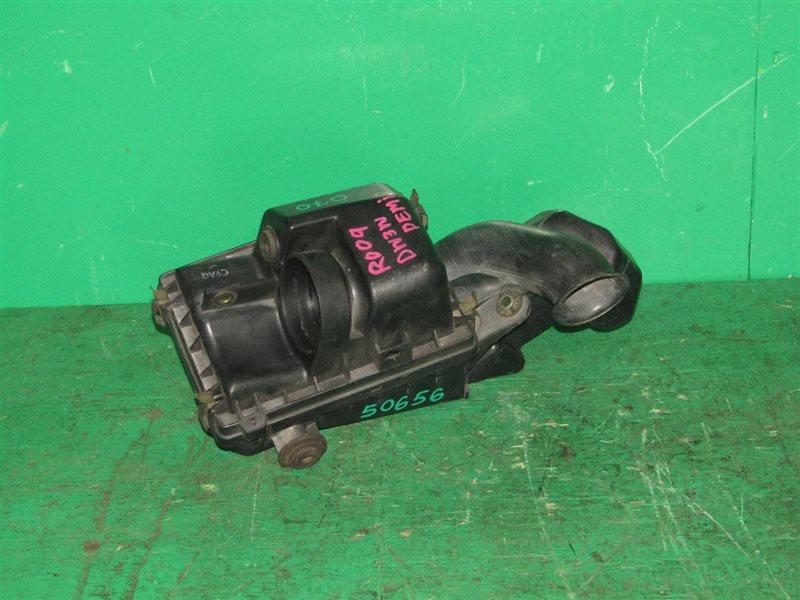 Корпус воздушного фильтра Mazda Demio DW3W B3 07.1996
