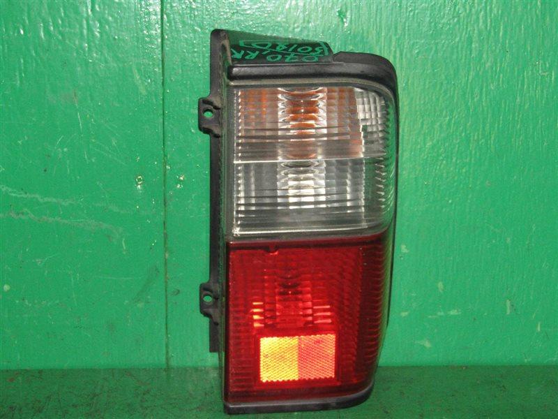 Стоп-сигнал Mazda Bongo SK82M задний правый 220-61471, 220-61871